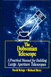 The dobsonian telescope by kriege and berry