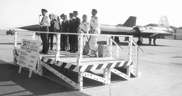 Lockheed SR-71 Black Bird Spd_record009